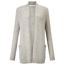 Buy John Lewis Extra Fine Cashmere Cardigan Online at johnlewis.com