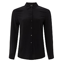 Buy Selected Femme Pacia Long Sleeve Shirt Online at johnlewis.com