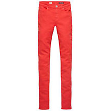 Buy Tommy Hilfiger Como Lightweight Stretch Jeans Online at johnlewis.com