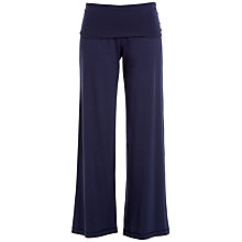 Buy Max Studio Wide Leg Jersey Trousers Online at johnlewis.com