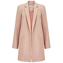 Buy Miss Selfridge Duster Coat Online at johnlewis.com