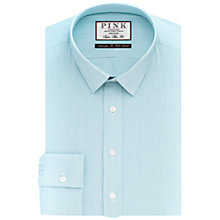 Buy Thomas Pink Herland Stripe Super Slim Shirt Online at johnlewis.com