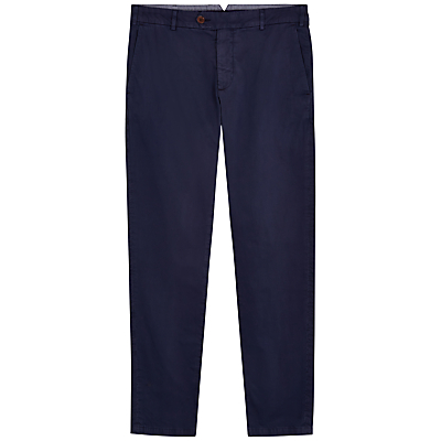 Image of Jaeger Casual Chinos, Navy