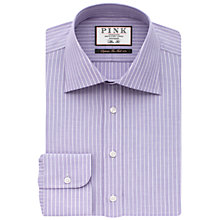 Buy Thomas Pink Abel Stripe Shirt Online at johnlewis.com