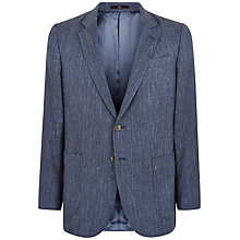 Buy Jaeger Herringbone Jacket Online at johnlewis.com