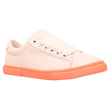 Buy Miss KG Lotus Lace Up Trainers Online at johnlewis.com