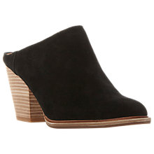 Buy Steve Madden Milo Block Heeled Court Shoes Online at johnlewis.com