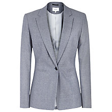 Buy Reiss Salt Jacket, Blue Online at johnlewis.com