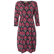 Buy White Stuff Tibetan Trail Jersey Dress Online at johnlewis.com