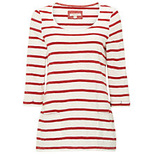 Buy White Stuff Coast Line T-Shirt Online at johnlewis.com