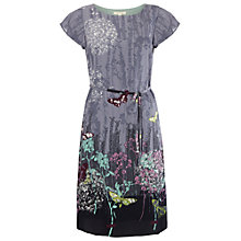 Buy White Stuff Flowershop Dress, Alium Online at johnlewis.com