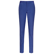 Buy Reiss Arlo Trousers, True Blue Online at johnlewis.com