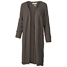 Buy Fat Face Haywood Textured Longline Cardigan Online at johnlewis.com