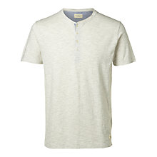Buy Selected Homme Niklas Short Sleeve T-shirt Online at johnlewis.com