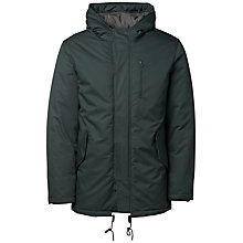 Buy Selected Homme Blake Padded Jacket Online at johnlewis.com