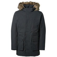 Buy Selected Homme Detroit Parka, Urban Chic Online at johnlewis.com