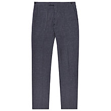 Buy Reiss Cupid Slim Fit Suit Trousers, Indigo Online at johnlewis.com
