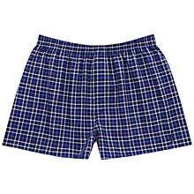 Buy Thomas Pink Belgravia Boxer Shorts Online at johnlewis.com