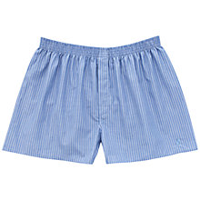 Buy Thomas Pink Trafalgar Boxer Shorts Online at johnlewis.com