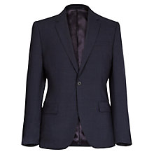 Buy Reiss Attila Slim Fit Suit Jacket, Navy Online at johnlewis.com