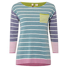 Buy White Stuff Mai Tai Jumper, Multi Online at johnlewis.com