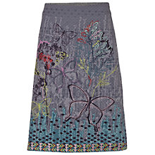 Buy White Stuff Herby Skirt, Alium Online at johnlewis.com