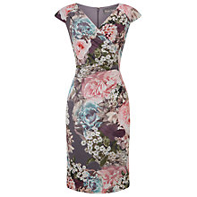 Buy Phase Eight Lidia Floral Dress, Multi Online at johnlewis.com