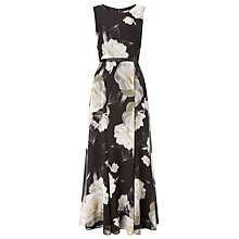 Buy Phase Eight Prima Rose Maxi Dress, Multi Online at johnlewis.com