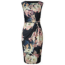 Buy Phase Eight Lucille Floral Dress, Multi Online at johnlewis.com