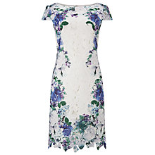 Buy Phase Eight Kailey Dress, Multi Online at johnlewis.com