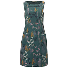 Buy White Stuff Posey Pocket Dress, Orchid Green Online at johnlewis.com