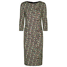 Buy Fenn Wright Manson Caribbean Print Dress, Neon/Multi Online at johnlewis.com