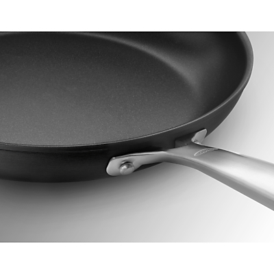 OXO Good Grips Professional Hard Anodised Frying Pans