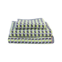 Buy Margo Selby for John Lewis Rye Towels, Natural Online at johnlewis.com