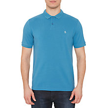 Buy Original Penguin Winston Polo Shirt Online at johnlewis.com