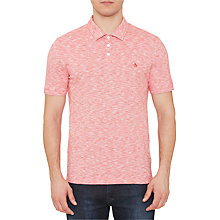 Buy Original Penguin Feeder Stripe Polo Shirt Online at johnlewis.com