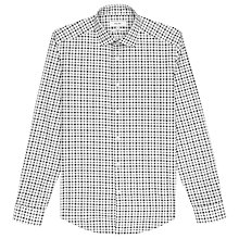 Buy Reiss Mantaray Check Shirt Online at johnlewis.com