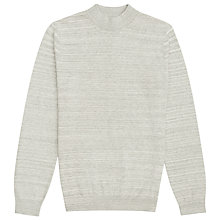 Buy Reiss Barker High Neck Jumper Online at johnlewis.com