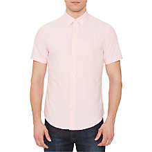 Buy Original Penguin Basic Oxford Shirt Online at johnlewis.com