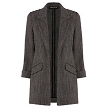 Buy Warehouse Herringbone Jacket Online at johnlewis.com