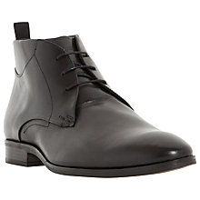 Buy Bertie Mack Lace-Up Chukka Boots Online at johnlewis.com