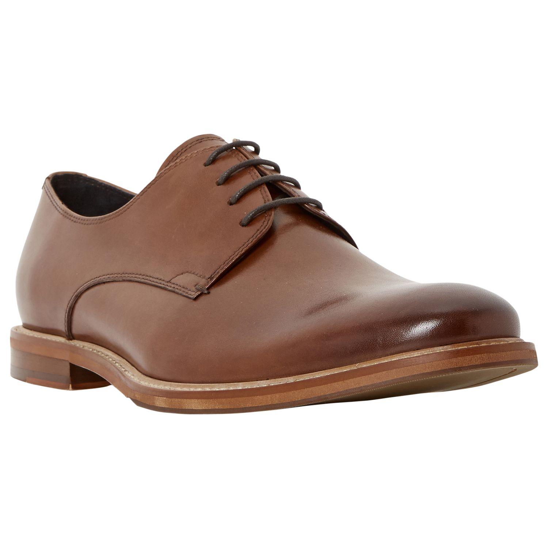 Bertie Bertie Rae Derby Shoes, Tan