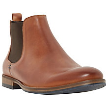 Buy Dune Montgomery Colour Pop Chelsea Boots Online at johnlewis.com