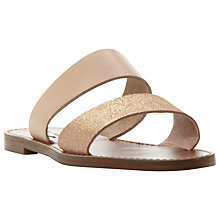 Buy Steve Madden Malta Sandals Online at johnlewis.com