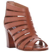 Buy Steve Madden Vendetaa Block Heeled Sandals Online at johnlewis.com
