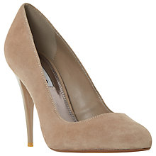 Buy Dune Angelica High Heeled Stiletto Court Shoes Online at johnlewis.com