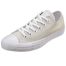 Buy Converse Chuck Taylor All Star Stingray Low Top Trainers Online at johnlewis.com