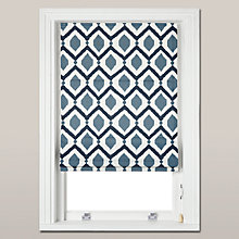 Buy John Lewis Indah Roman Blind Online at johnlewis.com