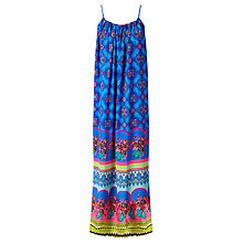 Buy Ruby Yaya Akbar Maxi Dress, Multi Online at johnlewis.com