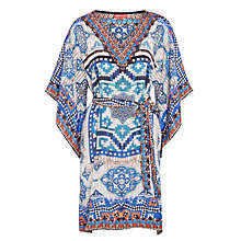 Buy Ruby Yaya Konya Gucci Dress, Multi Online at johnlewis.com